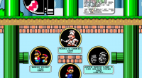 Introducing part 1 of at least 3 of Super Mario Family Tree! RetroNick.com's first ever infographic. We wanted to come up with something fun, educational, and stylish to showcase Mario's many appearances in games over the years. Click on either the warp pipe or arrow to start from the beginning....